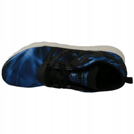 Buty Reebok Classic Ventilator M V69416 niebieskie 2