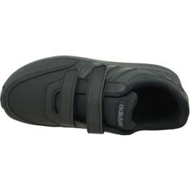 Buty adidas Vs Switch 2 Cmf Jr EG1595 czarne 2