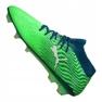 Buty piłkarskie Puma One 18.1 Fg M 104869-03 zielone zielony 2