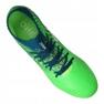 Buty piłkarskie Puma One 18.1 Fg M 104869-03 zielone zielony 4