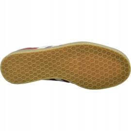 Buty adidas Gazelle W BZ0025 czerwone 3