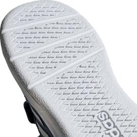 Buty adidas Tensaur I Jr EF1104 granatowe 5