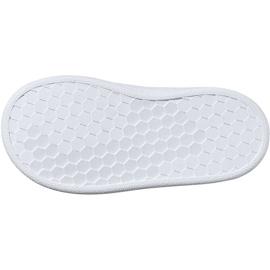 Buty adidas Grand Court I Jr EF0116 białe 6