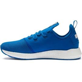 Buty Puma Nrgy Neko Sport M 191583 06 niebieskie 2