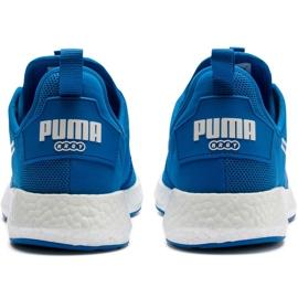 Buty Puma Nrgy Neko Sport M 191583 06 niebieskie 4