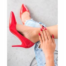 Kylie K1952302ro czerwone 3
