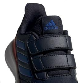 Buty adidas Jr AltaRun Cf Jr G27235 czarne 1