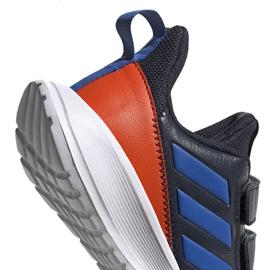 Buty adidas Jr AltaRun Cf Jr G27235 czarne 2