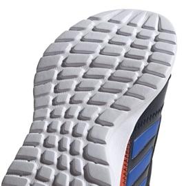 Buty adidas Jr AltaRun Cf Jr G27235 czarne 5