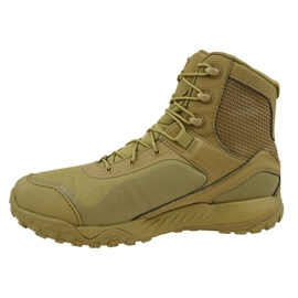 Buty Under Armour Valsetz Rts 1.5 M 3021034-200 brązowe 1