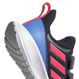 Buty adidas Jr AltaRun Cf Jr G27230 czarne 3