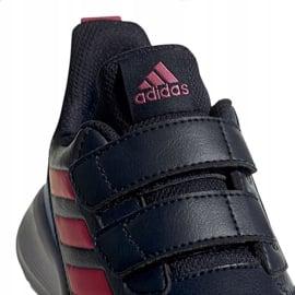 Buty adidas Jr AltaRun Cf Jr G27230 czarne 4