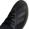 Buty piłkarskie adidas X 19.3 In M F35369 czarny czarne 4
