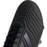 Buty piłkarskie adidas Predator 19.3 Fg M F35594 czarny czarne 4