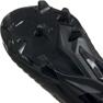 Buty piłkarskie adidas Predator 19.3 Fg M F35594 czarny czarne 5