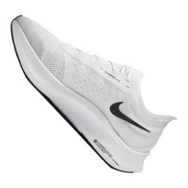 Buty Nike Zoom Fly 3 M AT8240-100 białe 4