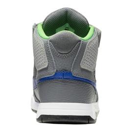 Buty Nike Jr Sb Mogan Mid 2 Gs Jr 645025-044 szare wielokolorowe 4