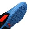 Buty piłkarskie Puma One 19.3 Lth Tt Tr M 105489-01 czarny, czerwony, niebieski czarne 2