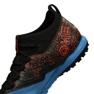 Buty piłkarskie Puma One 19.3 Lth Tt Tr M 105489-01 czarny, czerwony, niebieski czarne 3