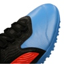 Buty piłkarskie Puma One 19.3 Lth Tt Tr M 105489-01 czarne czarny, czerwony, niebieski 4
