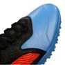 Buty piłkarskie Puma One 19.3 Lth Tt Tr M 105489-01 czarny, czerwony, niebieski czarne 4