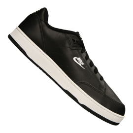 Buty Nike Grandstand Ii M M AA2190-001 czarne 2
