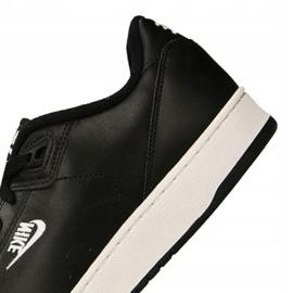 Buty Nike Grandstand Ii M M AA2190-001 czarne 3