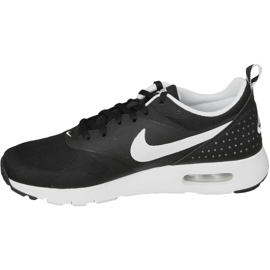 Buty Nike Air Max Tavas Gs W 814443-001 czarne 1