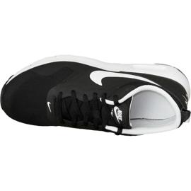 Buty Nike Air Max Tavas Gs W 814443-001 czarne 2