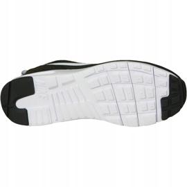 Buty Nike Air Max Tavas Gs W 814443-001 czarne 3