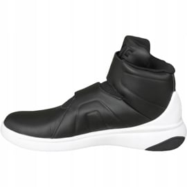 Buty Nike Marxman M 832764-001 czarne czarne 1