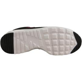 Buty Nike Air Max Thea Gs W 814444-001 czarne 3