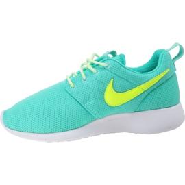 Buty Nike Roshe One Gs W 599729-302 niebieskie 1