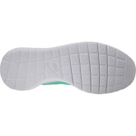 Buty Nike Roshe One Gs W 599729-302 niebieskie 3
