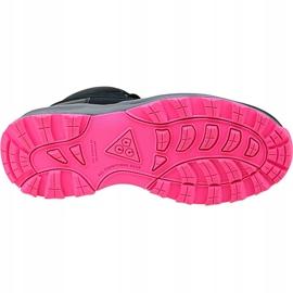 Buty Nike Manoa Lth Gs W 859412-006 czarne 3