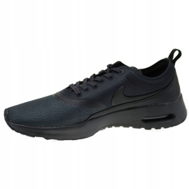 Buty Nike Beautiful X Air Max Thea Ultra Premium W 848279-003 czarne 1