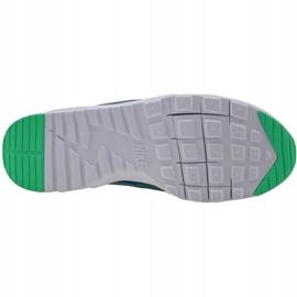 Buty Nike Air Max Thea Print Gs W 820244-002 czarne zielone 3