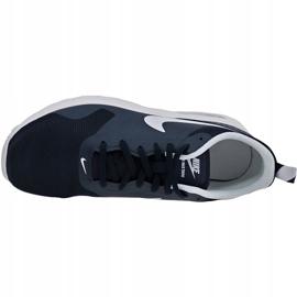Buty Nike Air Max Tavas Gs W 814443-402 granatowe 2