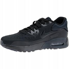 Buty Nike Air Max 90 Ultra Gs W 844599-008 czarne 1