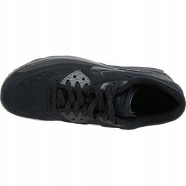 Buty Nike Air Max 90 Ultra Gs W 844599-008 czarne 2