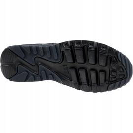 Buty Nike Air Max 90 Ultra Gs W 844599-008 czarne 3