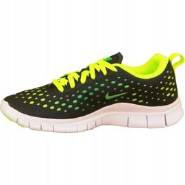 Buty Nike Free Express Gs W 641862-005 czarne wielokolorowe 1