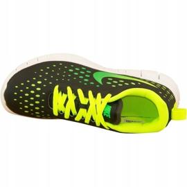 Buty Nike Free Express Gs W 641862-005 czarne wielokolorowe 2