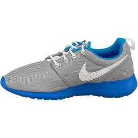 Buty Nike Rosherun Gs W 599728-019 szare 1