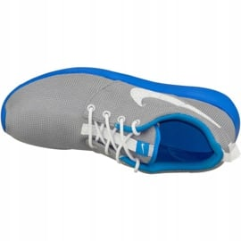 Buty Nike Rosherun Gs W 599728-019 szare 2