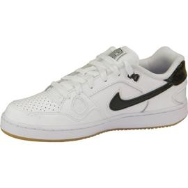 Buty Nike Son Of Force Gs W 615153-108 białe 1