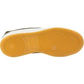 Buty Nike Son Of Force Gs W 615153-108 białe 3