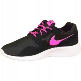 Buty Nike Kaishi Gs W 705492-001 czarne różowe 1