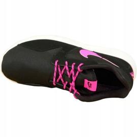 Buty Nike Kaishi Gs W 705492-001 czarne różowe 2