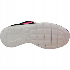 Buty Nike Kaishi Gs W 705492-001 czarne różowe 3